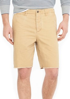 J.Crew Distressed Officer's Shorts