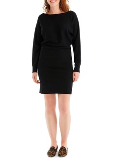 J.Crew Dolman Sleeve Sweater Dress