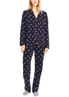 J.Crew Dreamy Pajama Set