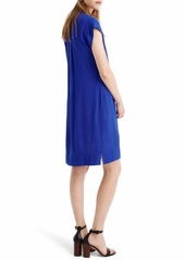 2f4a3892782 J.Crew J.Crew Easy Tunic Dress (Regular & Petite) | Dresses