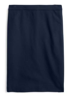 J.Crew Four Season Stretch No. 2 Pencil Skirt