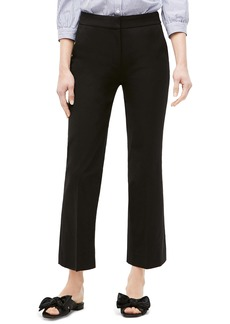 J.Crew Hayden Kickout Crop Pants