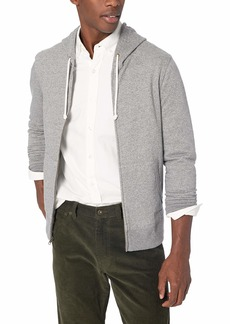 J.Crew Mercantile Men's Full Zip Hoodie  L