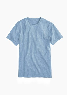 J.Crew Mercantile Broken-in heather crewneck T-shirt