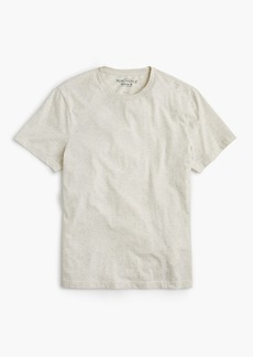 J.Crew Mercantile Broken-in heather T-shirt