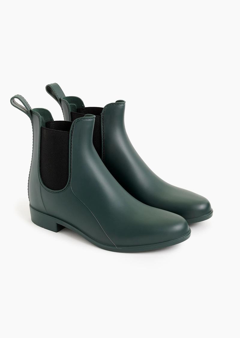8ed5a3afd25ce J.Crew J.Crew Mercantile Chelsea rain boots Now $29.99