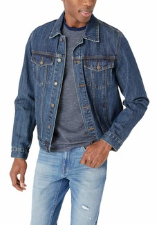 J.Crew Mercantile Men's Classic Denim Jacket  L