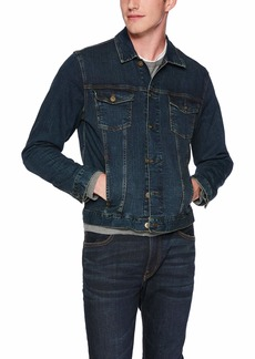 J.Crew Mercantile Men's Classic Denim Jacket  L