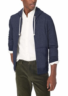J.Crew Mercantile Men's Full-Zip Hoodie  M