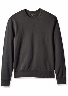 J.Crew Mercantile Men's Garment Dyed Crewneck Pullover  XS
