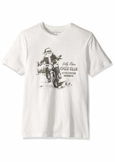 J.Crew Mercantile Men's Graphic Crewneck T-Shirt  S