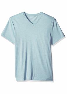 J.Crew Mercantile Men's Heathered V-Neck T-Shirt  XXL