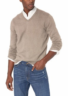 J.Crew Mercantile Men's Merino V-Neck Sweater  XS