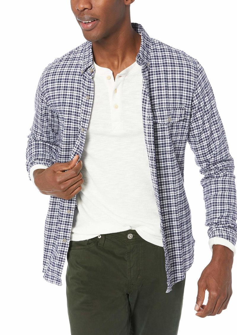 J.Crew Mercantile Men's Oxford Shirt  M