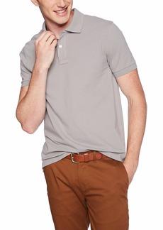 J.Crew Mercantile Men's Pique Polo Shirt  L