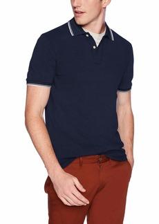 J.Crew Mercantile Men's Pique Polo Shirt  XL