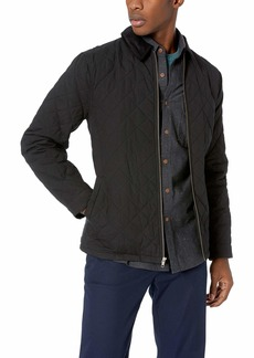 J.Crew Mercantile Men's Quilted Jacket  XS