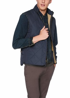 J.Crew Mercantile Men's Quilted Vest  S