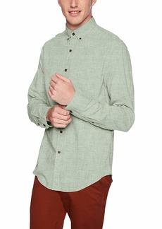 J.Crew Mercantile Men's Slim Fit Button Down Shirt  M