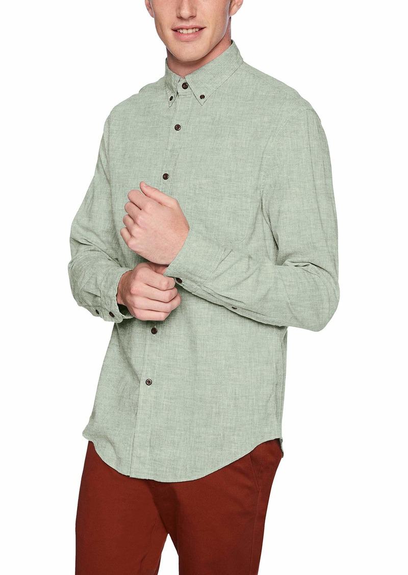 J.Crew Mercantile Men's Slim Fit Button Down Shirt  S