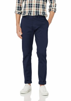 J.Crew Mercantile Men's Slim-Fit Stretch Chino Pant  34W X 30L