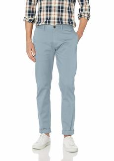 J.Crew Mercantile Men's Slim Fit Stretch Chino Pant  36/32