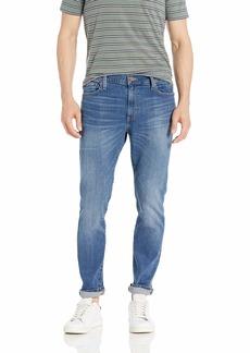 J.Crew Mercantile Men's Slim-Fit Stretch Jean  36/32