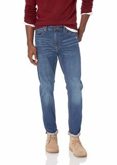 J.Crew Mercantile Men's Straight Fit Jean Medium Austin wash 36/34