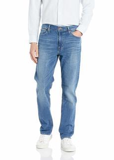 J.Crew Mercantile Men's Straight-Fit Stretch Jean  34/36