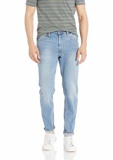 J.Crew Mercantile Men's Straight-Fit Stretch Jean  36/34