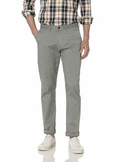 J.Crew Mercantile Men's Straight-Leg Stretch Chino Pant  38W X 32L