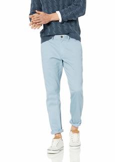 J.Crew Mercantile Men's Straight-Leg Stretch Chino Pant  35W X 34L