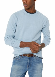 J.Crew Mercantile Men's Supersoft Wool Blend Crew-Neck Sweater