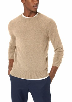 J.Crew Mercantile Men's Supersoft Wool Blend Crewneck Sweater  S