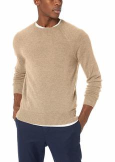 J.Crew Mercantile Men's Supersoft Wool Blend Crewneck Sweater  S