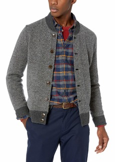 J.Crew Mercantile Men's Sweater Bomber  M