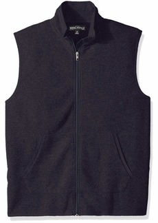J.Crew Mercantile Men's Sweater-Fleece Vest  S