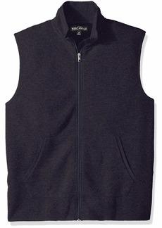 J.Crew Mercantile Men's Sweater-Fleece Vest  S