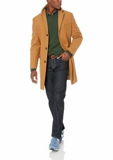 J.Crew Mercantile Men's Topcoat