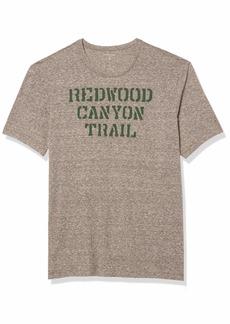 J.Crew Mercantile Men's Trail T-Shirt  S