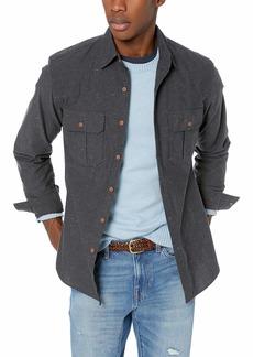 J.Crew Mercantile Men's Tweed Workshirt  XS