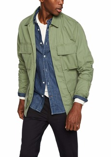 J.Crew Mercantile Men's Utility Jacket  XL