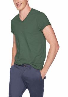 J.Crew Mercantile Men's V-Neck T-Shirt  XL