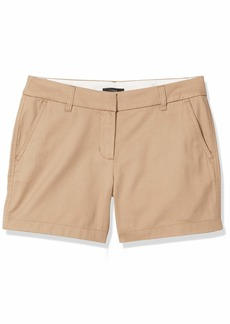 "J.Crew Mercantile Women's 5"" Chino Short"