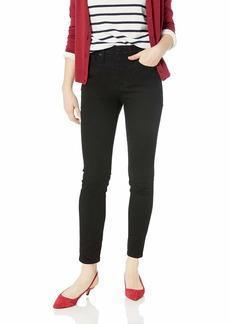 "J.Crew Mercantile Women's 9"" High Rise Skinny Toothpick Jean"