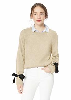 J.Crew Mercantile Women's Bell Sleeve Pullover  XXS