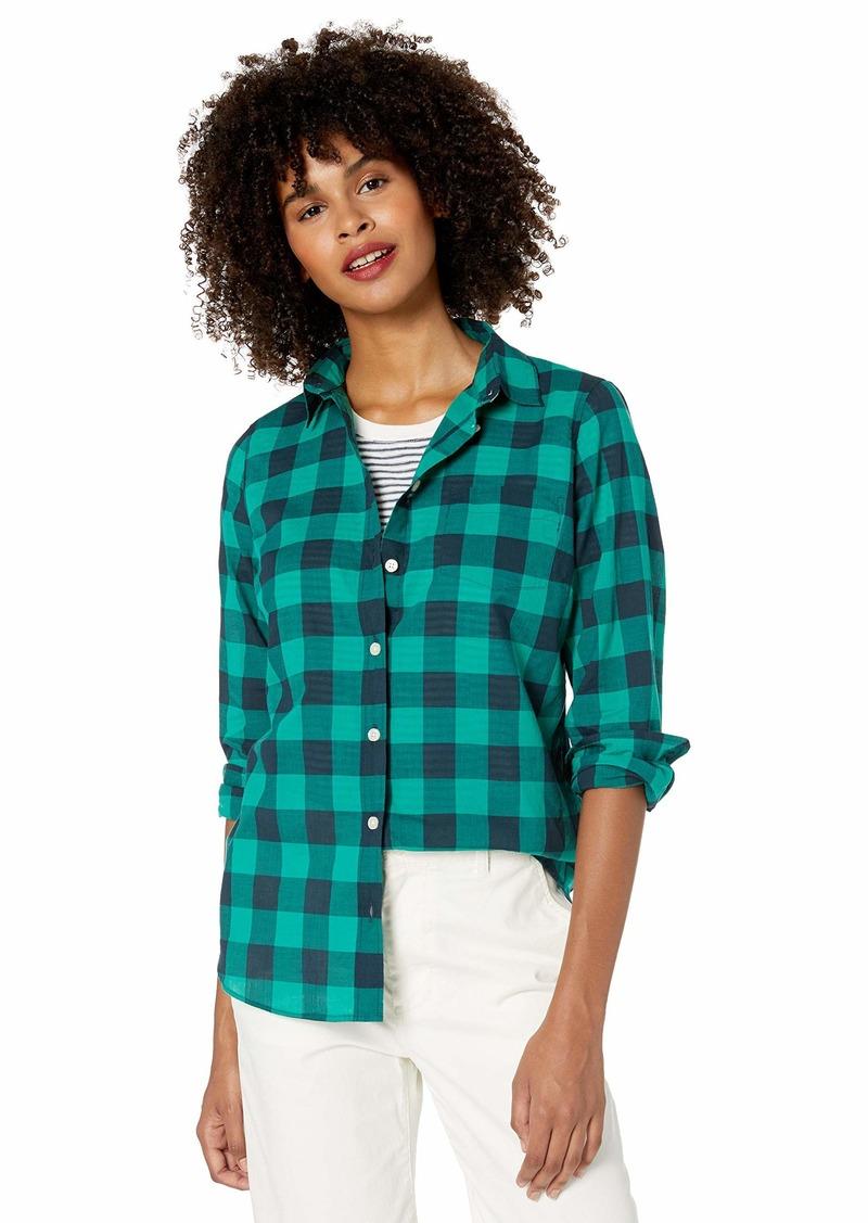 J.Crew Mercantile Women's Button Down Shirt  S