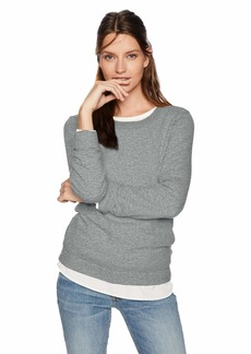 J.Crew Mercantile Women's Crewneck Sweater  L
