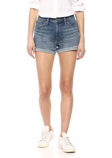 J.Crew Mercantile Women's Denim Cutoff Short