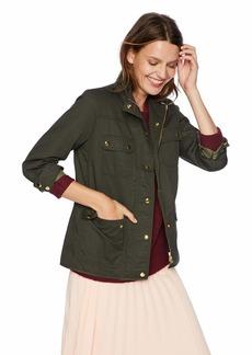J.Crew Mercantile Women's Field Jacket  S